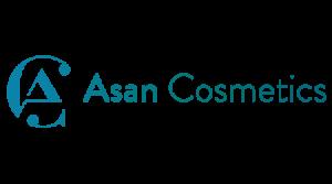 Logo Asan Cosmetics