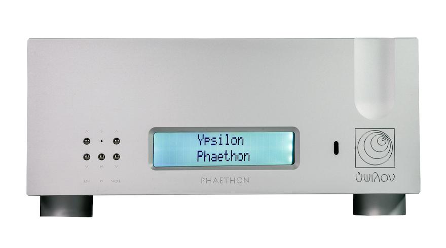 Yipsilom Phaethon front