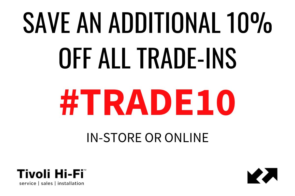 hifi trade in