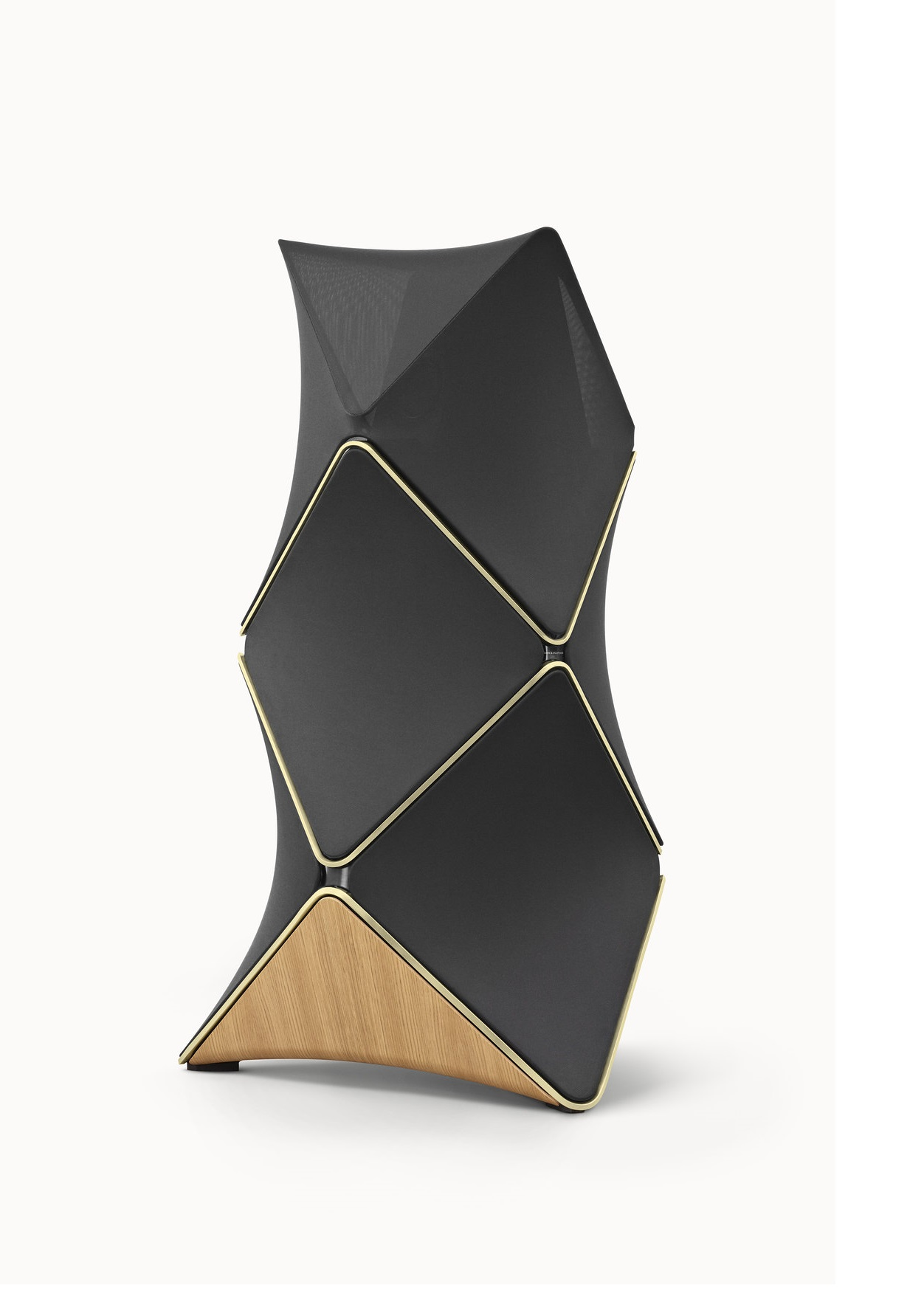 A Bang and Olufsen speaker near Melbourne
