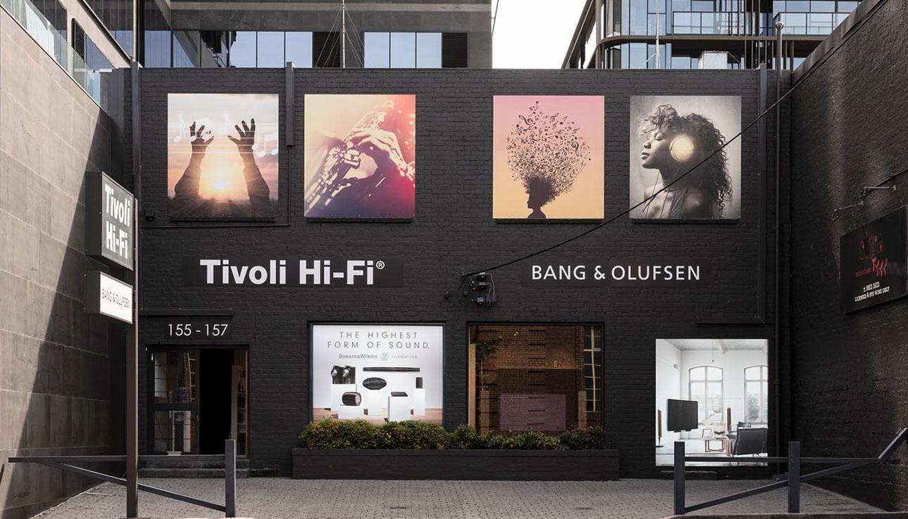 Tivoli HiFi May 2020