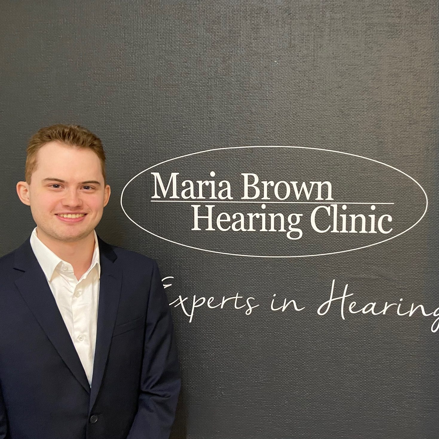 James Audiologist Maria Brown Hearing Clinic