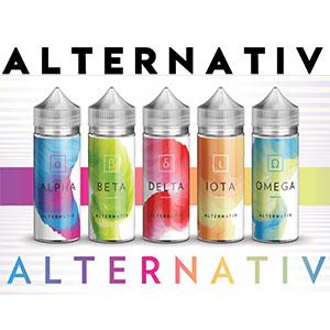 Alternativ Vape E-Juice