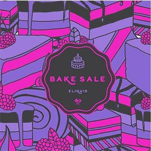 Bake Sale E-Juice
