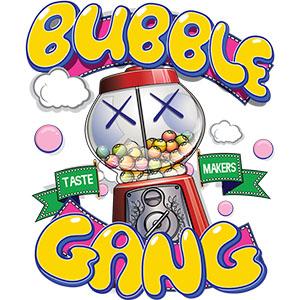 Bubble Gang E-Juice