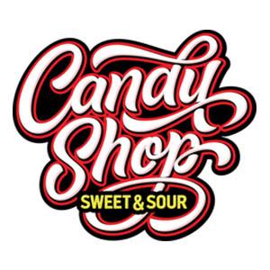 Candy Shop E-Juice