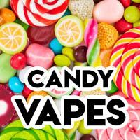 Candy Vape E-Juice