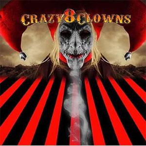 Crazy Eight Clown E-Juice