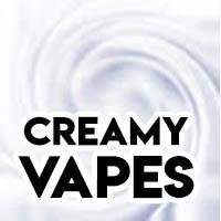 Creamy Vape E-Juice