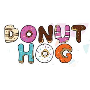 Donut Hog E-Juice