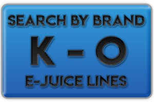 Search By Brand E-Juice Lines K - O