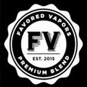 Favored Vapors E-Liquid