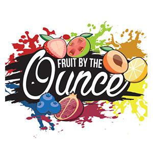 Fruit By The Ounce E-Juice