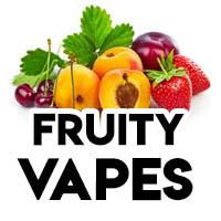 Fruit Vape E-Juice