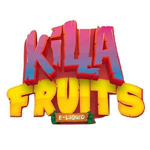 Killa Fruits E-Juice