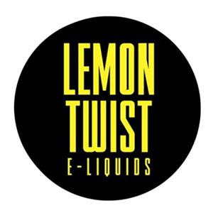 Lemon Twist E-Liquids