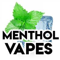 Menthol Vape E-Juice