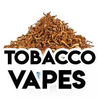Tobacco Vape E-Juice