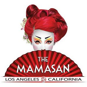 The Mamasan E-Juice
