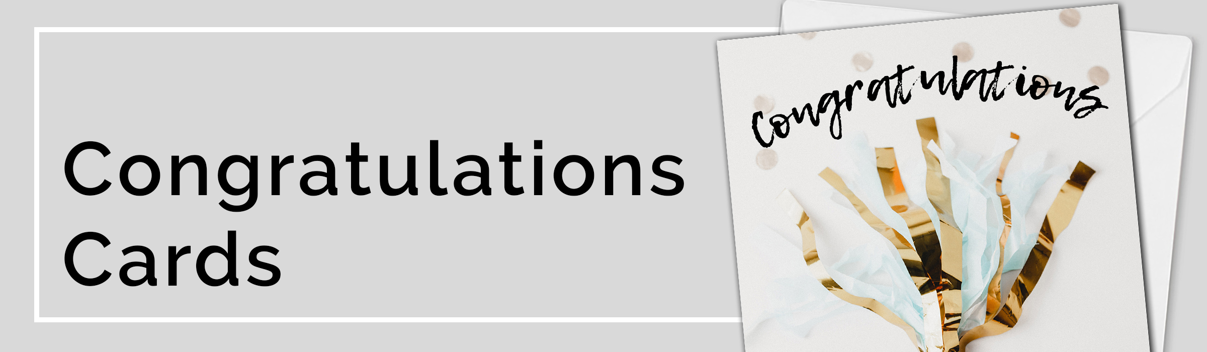 Congrats Collection