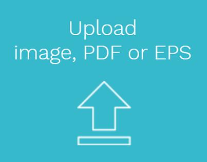 upload image icon