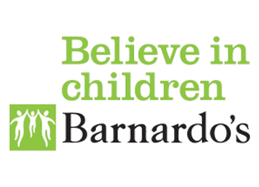 Barnado's Childrens Charity Christmas Cards