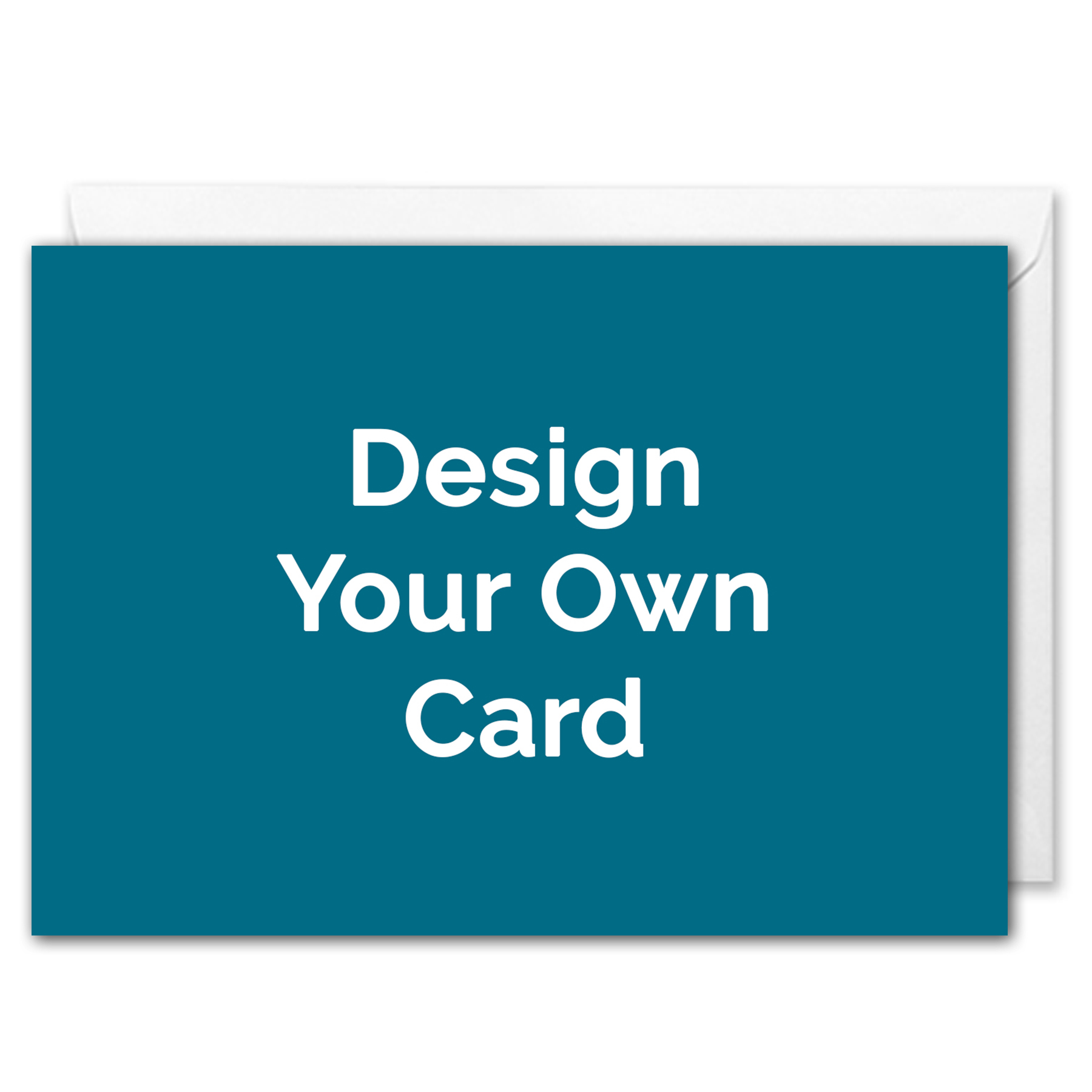 Design Your Own Corporate Greetings Card