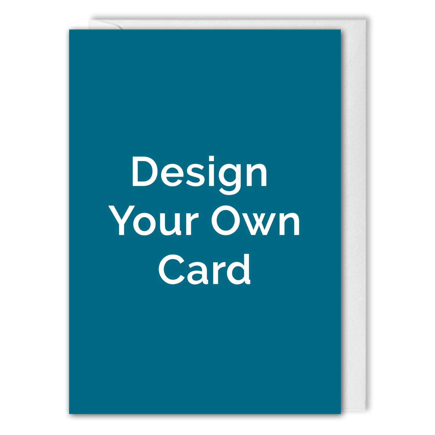 Design Your Own B2B Greetings Card