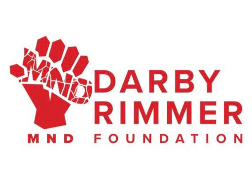 Darby Rimmer MND Foundation Charity Christmas Cards
