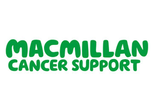 Macmillan Cancer Support Charity Christmas Cards