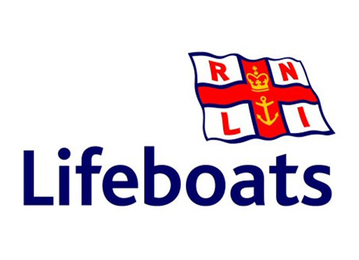 Royal National Lifeboat Institution Charity Christmas Cards