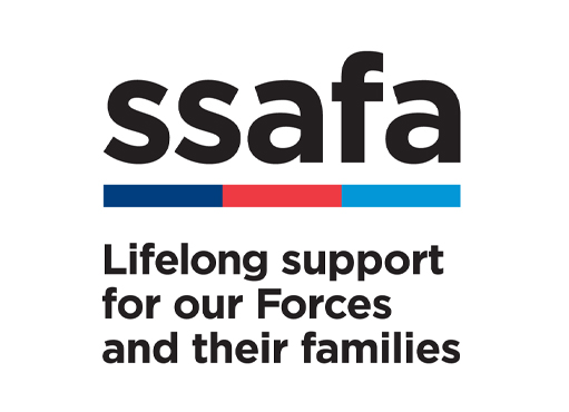 SSAFA Charity Christmas Cards