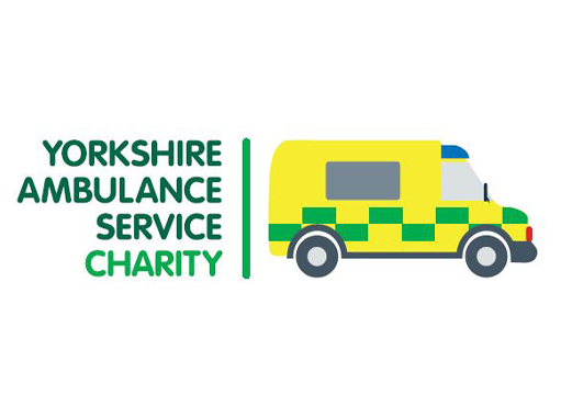 Yorkshire Ambulance Service Charity Christmas Cards