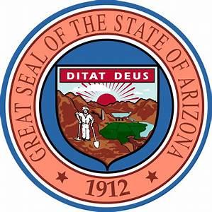 AZ State Seal