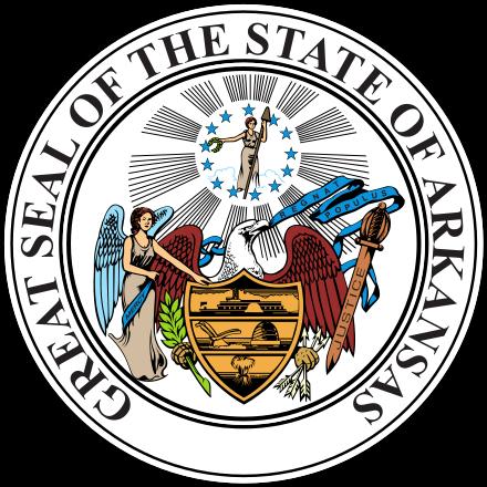 Arkasas State Seal