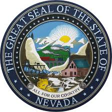 Nevada State Seal_III