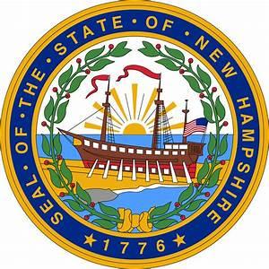 New Hampshire State Seal_II