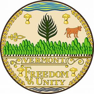 Vermont State Seal_II