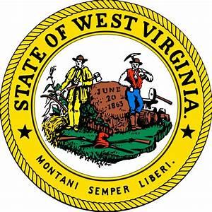 West VA State Seal