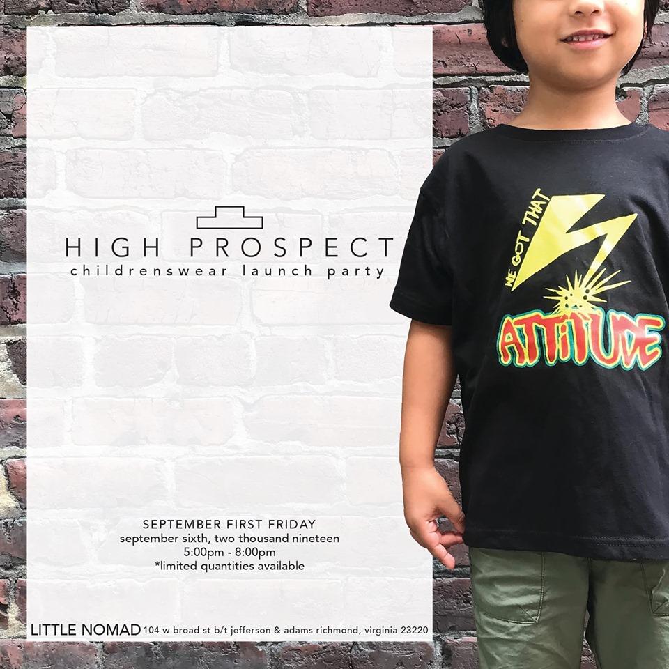 High Prospect