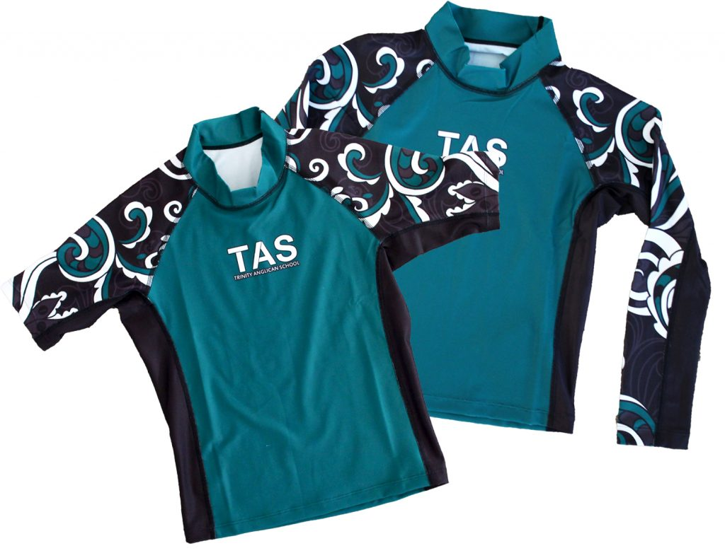 TAS SHIRTS LARGE