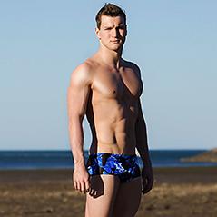 Cameron Jones Zealous Swimwear