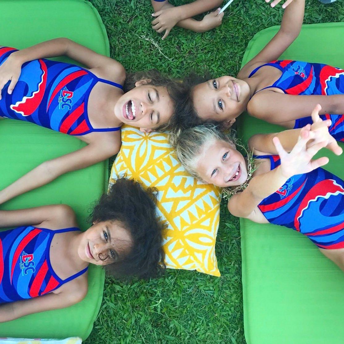 custom team swimwear / Zealous Swimwear