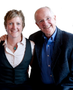 Dr. David Walsh & Dr. Erin Walsh