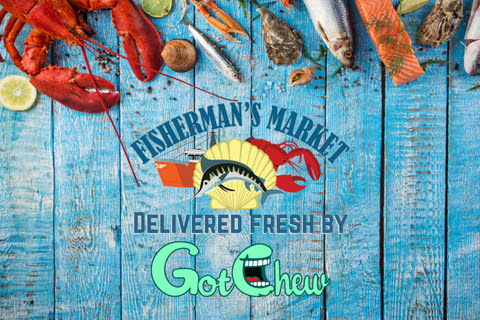 Order Online with Local Delivery from GotChew!