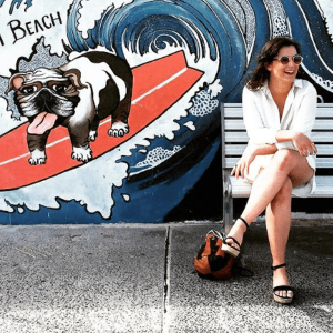Rachel Giddens 'ranna' - Doggo