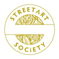 Streetart Society logo