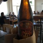 Jester King makes some of the best beer in America. My favs are Black Metal and El Cedro.