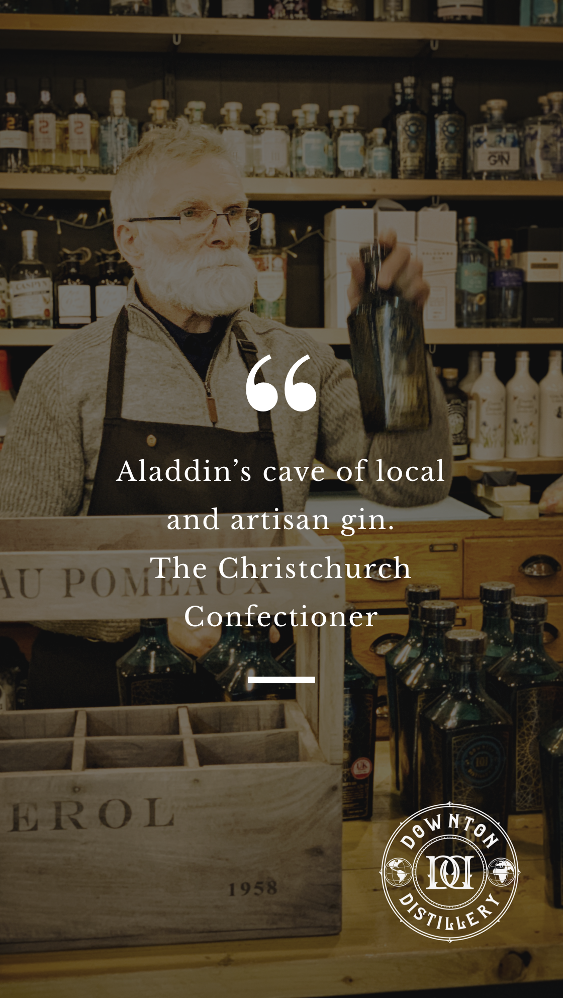 Christchurch Confectioner
