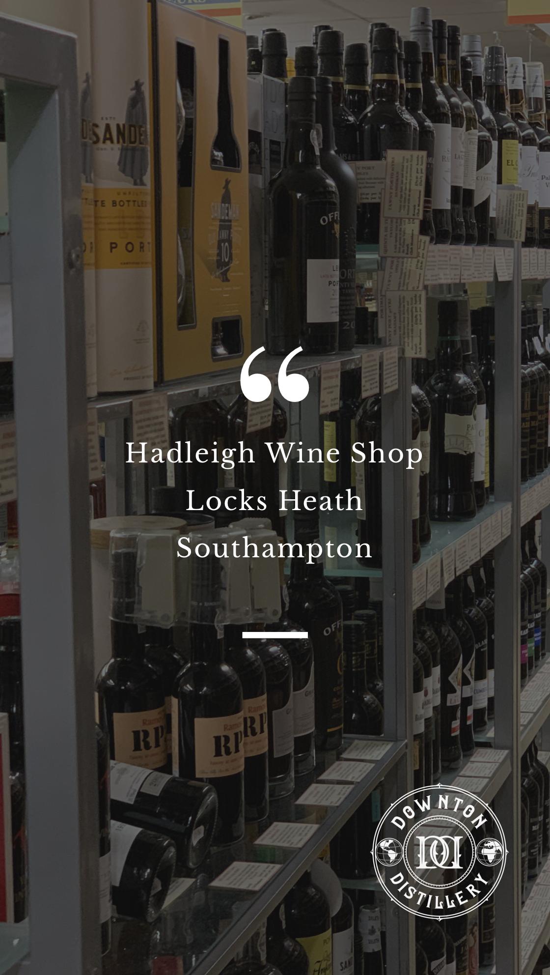 Wine, gin, southampton, explorers gin